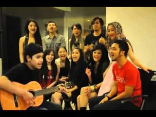 BEAN feat. 7 ICONS - Rumah Cinta