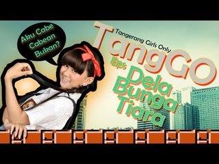 TangGO - Bunga Tiara Si Top Model