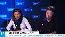 #PDLP : Sandrine Quétier pour remplacer Claire Chazal ?