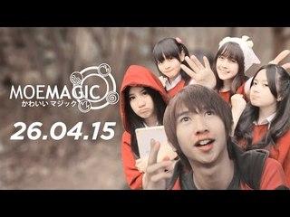 MoeMagic - Official Trailer (Tayang Setiap Minggu Jam 10 Pagi)