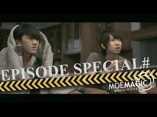 MoeMagic : Promo Video (Tayang 26 April 2015)