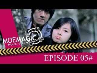 MoeMagic Eps 5  : Tips Menjadi Seorang Idol ( ft MINYO33 )