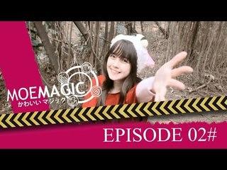 MoeMagic Eps 2  : Kutukan Jomblo