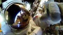 NASA mission reaches halfway point