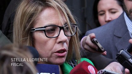 NACIONAL- Fiscal quiere procesar a Amodio  Perez