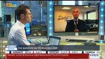 Le Club de la Bourse: Franck Dixmier, François Chaulet et Vincent Ganne - 14/09