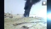 Siria: almeno due morti in due attentati nella regione curda