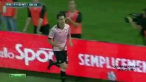 VIDEO Palermo 1   1 Inter Milan Serie A Highlights   Soccer Highlights Today   Latest Football Highl