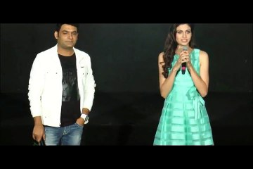 FUNNY Trailer Launch of Kapil Sharma's movie KIS KISKO PYAAR KARU - 2