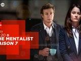 Deux nouvelles bande-annonces de la saison 7 du Mentalist