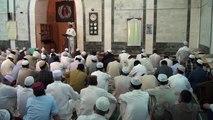 Surat Al-Baqarah (4-7) Khutba, by Dr. Habib Asim (Juma 11-09-15) HD