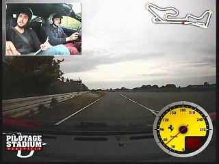 Votre video de stage de pilotage B058120915PSTA0008