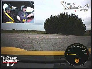 Votre video de stage de pilotage B058120915PSTA0009