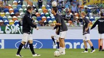 Neymar Jr X Cristiano Ronaldo X Ronaldinho ★ Football Freestyle Battle | cristiano ronaldo freestyle