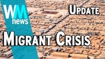 5 EU Migrant Crisis Update Facts - WMNews Ep. 44