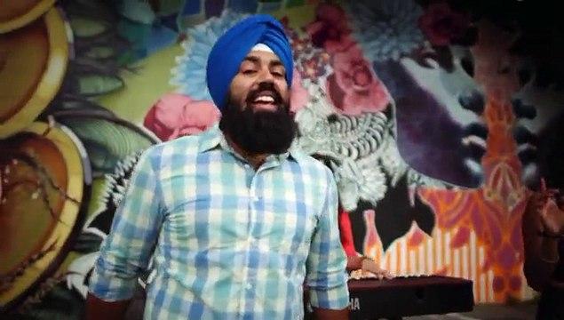Lean On - Jind Mahi Mashup - Vidya ft. Ricky Jatt, Raashi Kulkarni, Raginder Momi