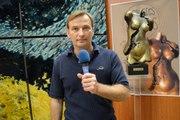 Artistes Hyèrois Hyères Sept 2014 - Interview Alexandre Guillery - 720p
