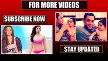 Priyanka Chopra Sizzles In BIKINI In QUANTICO
