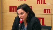 Les regrets d'Emmanuelle Cosse sur l'imbroglio chez EELV en Picardie – Nord-Pas-de-Calais pour les régionales