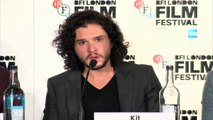 Game of Thrones: Kit Harington Teases His Future With the Show