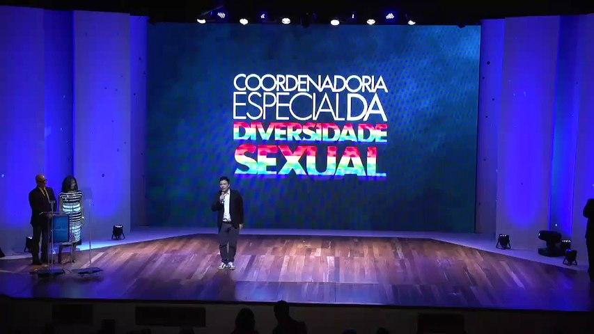 III Premio Rio Sem Preconceito