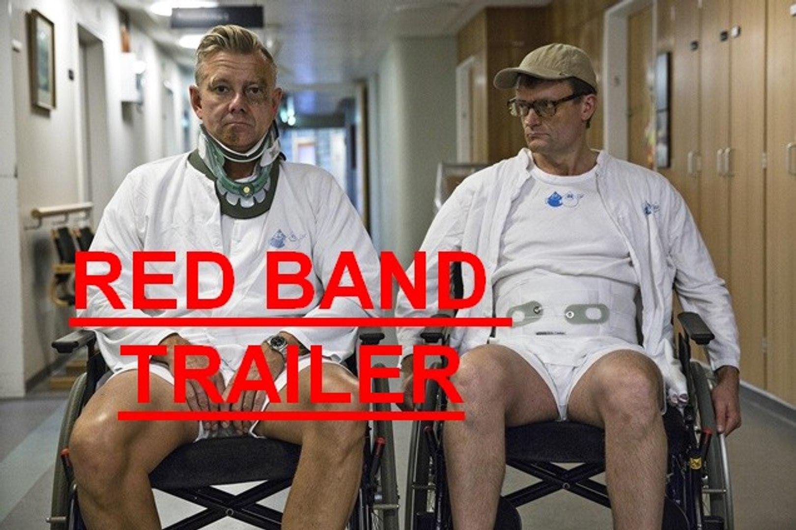 Klown Forever (2015) Red Band Trailer - Casper Christensen, Jamie Hill