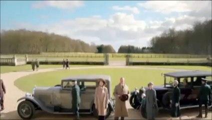 downton abbey - saison 6 - trailer - bande-annonce