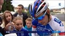 Tour du Doubs 2015