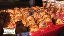 Fête du Chausson aux Pommes 2015 de Saint Calais (Sarthe)