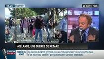 Le parti pris d'Hervé Gattegno : En Syrie, François Hollande a une guerre de retard - 15/09