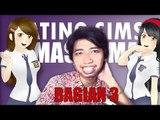 "Visual Novel Indonesia ""Dating Sims - Masa SMA"" Bagian 3"