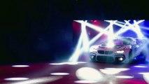 Salon de Francfort : le stand BMW au Salon de Francfort 2015