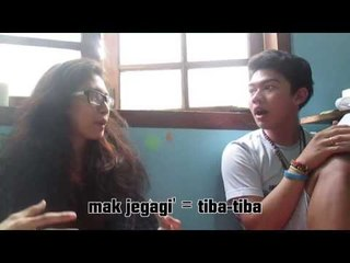 Ketika Orang Jawa Pakai Gue-Elo