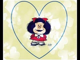 Saya Suka Mafalda