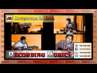 ArmanArX - Adventure In Java 'Recording'