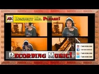 ArmanArX - Respect Me, Please! 'Recording'