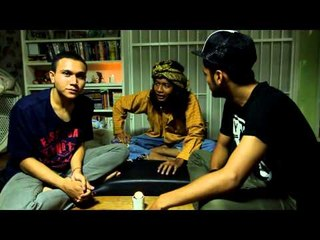 Boystalk : Episode 9 - Bicara tentang Pesugihan bareng Eyang Kubur (Eyang Subur Parody)