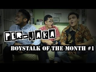 Perjaka - Boystalk of the Month (Special Edition)
