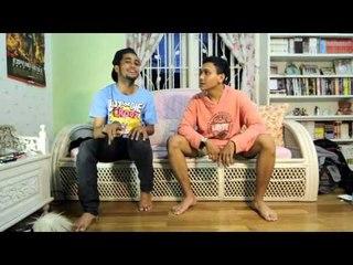 BoysTalk : Episode 3 - Basic Beatbox