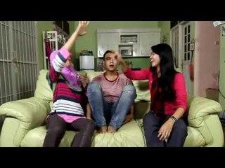 Boystalk : Episode 17 - Orang Kantoran