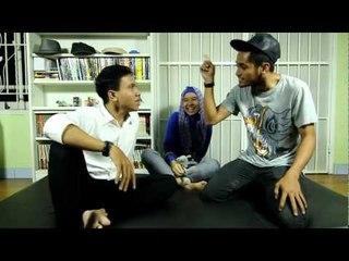 BoysTalk : Episode 5 - Cara Mendapatkan Cewek Jilbab/cewek berhijab