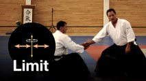 "Aikido: ""Limit"". Christian Tissier Shihan"