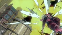 Gravity Rush Remastered (PS4) - Trailer d'annonce TGS 2015