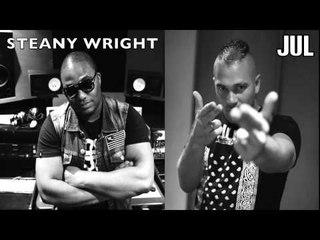 Jul & Steany Wright - Get It Ennemies [Liga One Industry]