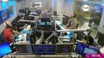 La colère d'Elliot dans le jeu des 30 Secondes (15/09/2015) - Best of en images de Bruno dans la Radio