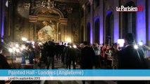 Coupe du monde de rugby : accueil royal pour les Bleus