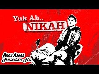 Aron Ashab - Halalkanmu [Official Video Clip]