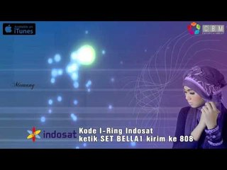 PUTRI BELLA - MAAFKAN CINTA INI (Official Lyric Video)