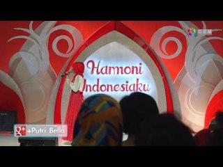 Putri Bella - Maafkan Cinta Ini at Plaza Semanggi 2015