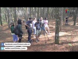 Clinton Lubis - Ayah Cepat Pulang [Behind The Scene]
